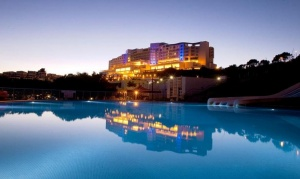 Aria Claros Beach & Spa Resort