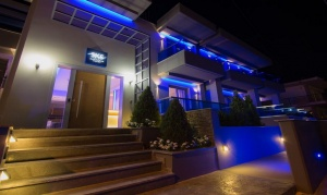 Sks Boutique Hotel