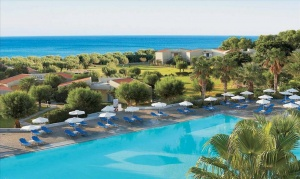Grecotel Rhodos Royal ★★★★+