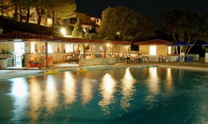 Celia Apartments Hotel ★★