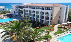 Albatros Spa Resort Hotel ★★★★★