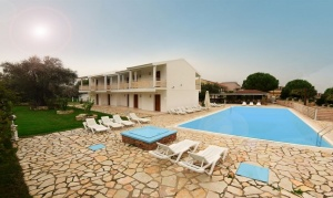 Olive Grove Resort Apartmani