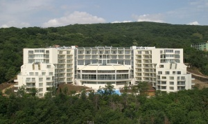 Park Hotel Golden Beach ★★★★