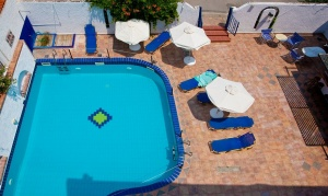 Golden Beach Hotel Apartments ★★