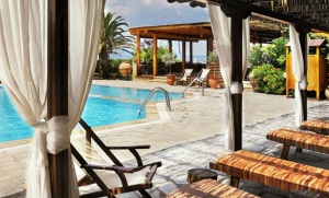 Antigoni Beach Hotel & Spa ★★★★