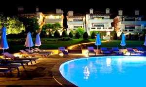 Kassandra Village Luxury Resort ★★★★