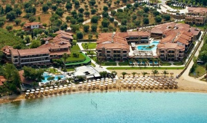 Anthemus Sea Beach Hotel & Spa ★★★★★