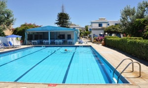 Galeana Beach Hotel Apartments ★★+