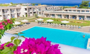 Alea Hotels & Spa Suites ★★★★