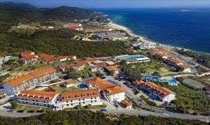 Aristoteles Holiday Resort & SPA ★★★★