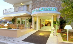 Alkyonis Hotel ★★+