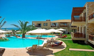 Mediterranean Village Resort & Spa ★★★★★