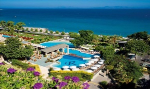 Amathus Elite Suites  ★★★★★