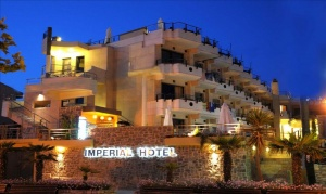 Imperial Hotel ★★★