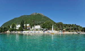 Porto Galini Seaside Resort & Spa ★★★★