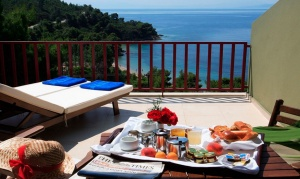 The Skiathos Palace Hotel ★★★★