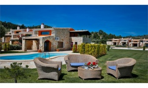 Villas Nefely Luxury