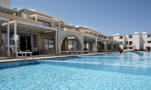 Sentido Ixian All Suites ★★★★★