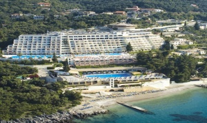 Sunshine Corfu Resort&Spa ★★★★